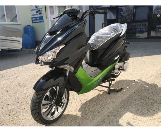 Купить скутер Millennium Force 15 в Крыму