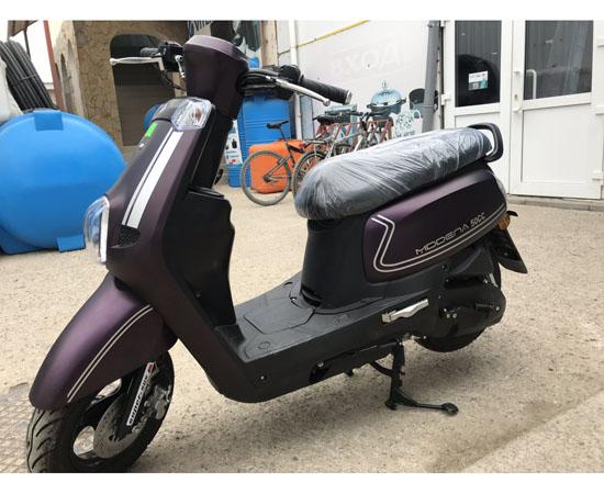 Купить скутер Millennium Modena в Крыму